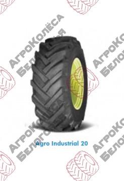 Bus 16,0/70-20 142A8 14 B. S. Agro Industrial 20 Cultor