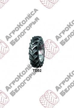 Tire 16,9-28 139A6 / TD 131A8 02 10 n. s. MITAS