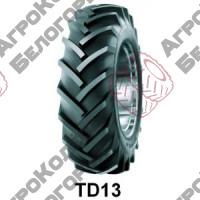 Tire 16,9-30 140A6 / TD 132A8-13 10 N. S. MITAS