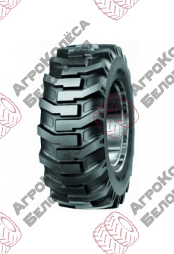 Tire for 17.5 L-24 144A8 TI-02 10 n. s. MITAS