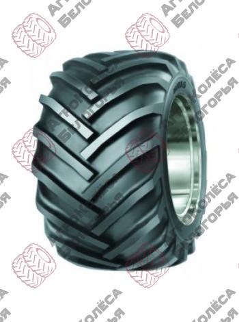 Tire 31x15,50-15 121A8 / 109A8 8 B. C. TR-07 MITAS