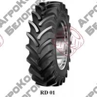 Tire 340/85R28 (13,6R28) 127A8 / 124B RD-01 MITAS
