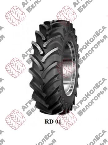 Tyre 420/85R34 (16,9R34) 142A8 / 139B RD-01 MITAS