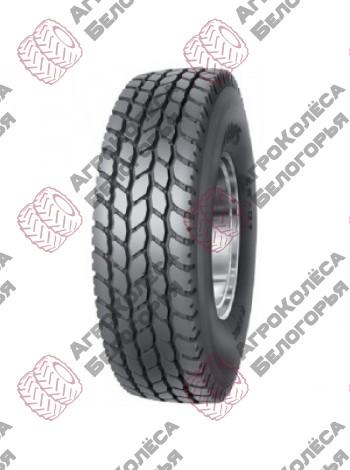The tyre 445/95R25 174F CR-01 MITAS