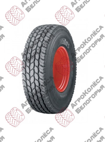The tyre 445/95R25 174F CR-02 Mitas