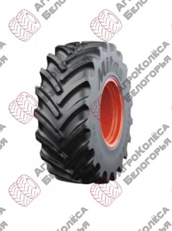 Tire 480/80R46 Mitas VF 164D HC2000