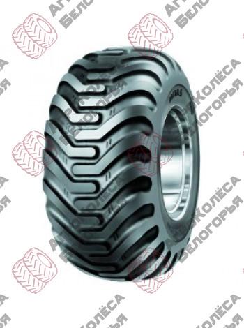 Tyre 550/60-22,5 163A8 / 151A8 TR-08 16 B. C. MITAS