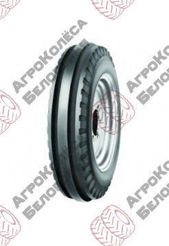 The tire is 6.00-16 88A6 / 80A8 TF-06 6 B. C. MITAS