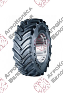 Tire 710/75R42 178A8 / 175D Mitas SFT