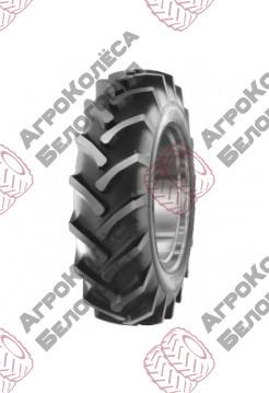 The tire is 7.5 L-15 6 B. C. AS-FARMER Continental