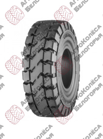 Tire 8,25-15 162А2 CSE ROBUST SC20 S Mile+ 6,5 Continental