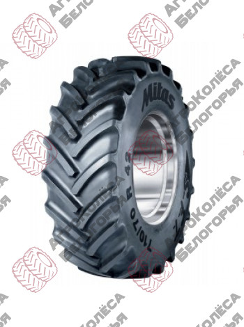 Tire 900/60R32 176A8/173B Mitas SFT
