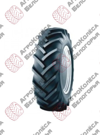 The tire is a 9.5-32 AS-Agri 13 122A2 6 B. C. CULTOR