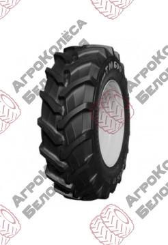 Tire 320/85R20 (12,4R20) 119A8 / 116B TM600 TRELLEBORG