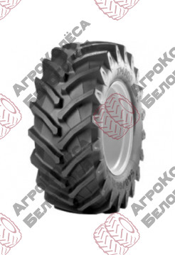 Tire 540/65R34 152D / 149E TRELLEBORG TM800 HS