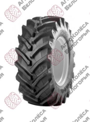 Tire 540/65R38 153D / 150E TRELLEBORG TM800 HS