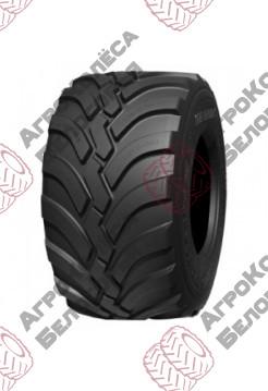 Tire 600/50R22,5 Twin Radial TRELLEBORG 159D