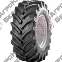 Tire 600/65R38 153D TRELLEBORG TM800