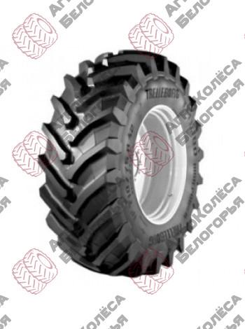 IF the tire 650/65R38 TRELLEBORG TM1000 HP 169D
