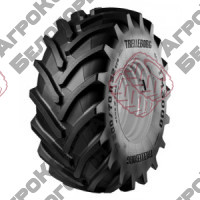 Bus the IF 800/70R38 CFO TM3000, TRELLEBORG 184A8